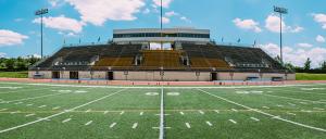 Durham County Memorial Stadium