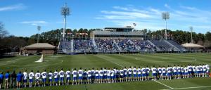Koskinen Stadium at Duke University