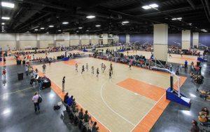 KCC-Basketball Flooring