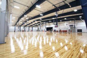 Legacy Park Basketball
