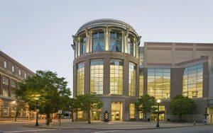 Rhode Island Convention Center