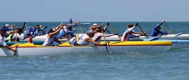 St. Peteresburg rowing
