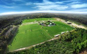 Orlando City Youth Soccer Complex