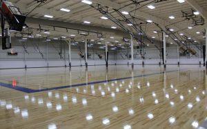 Sportsplex Courts