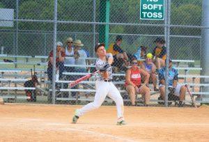 Wilson Park Softball Complex