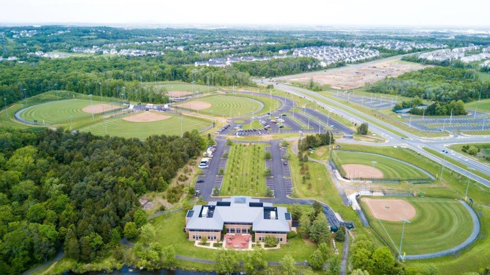 Brambleton Sportsplex