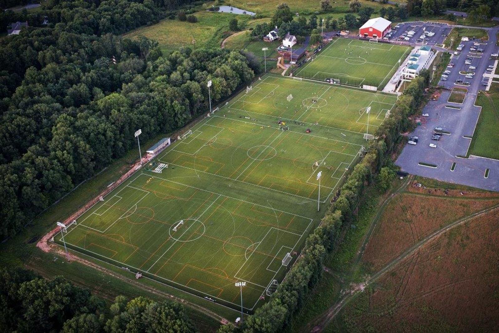 Evergreen Mill Sportsplex