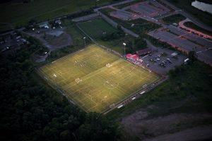 Loudoun Soccer Park II