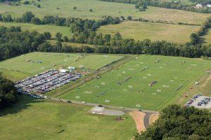 Morvan Park Athletic Fields