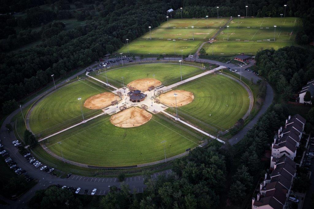 Potomack Lakes Sportsplex