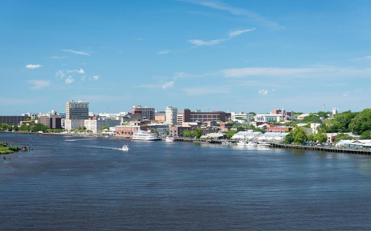 Take Your Next Sporting Event to Beautiful Wilmington, NC