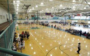 Waukegan Field House