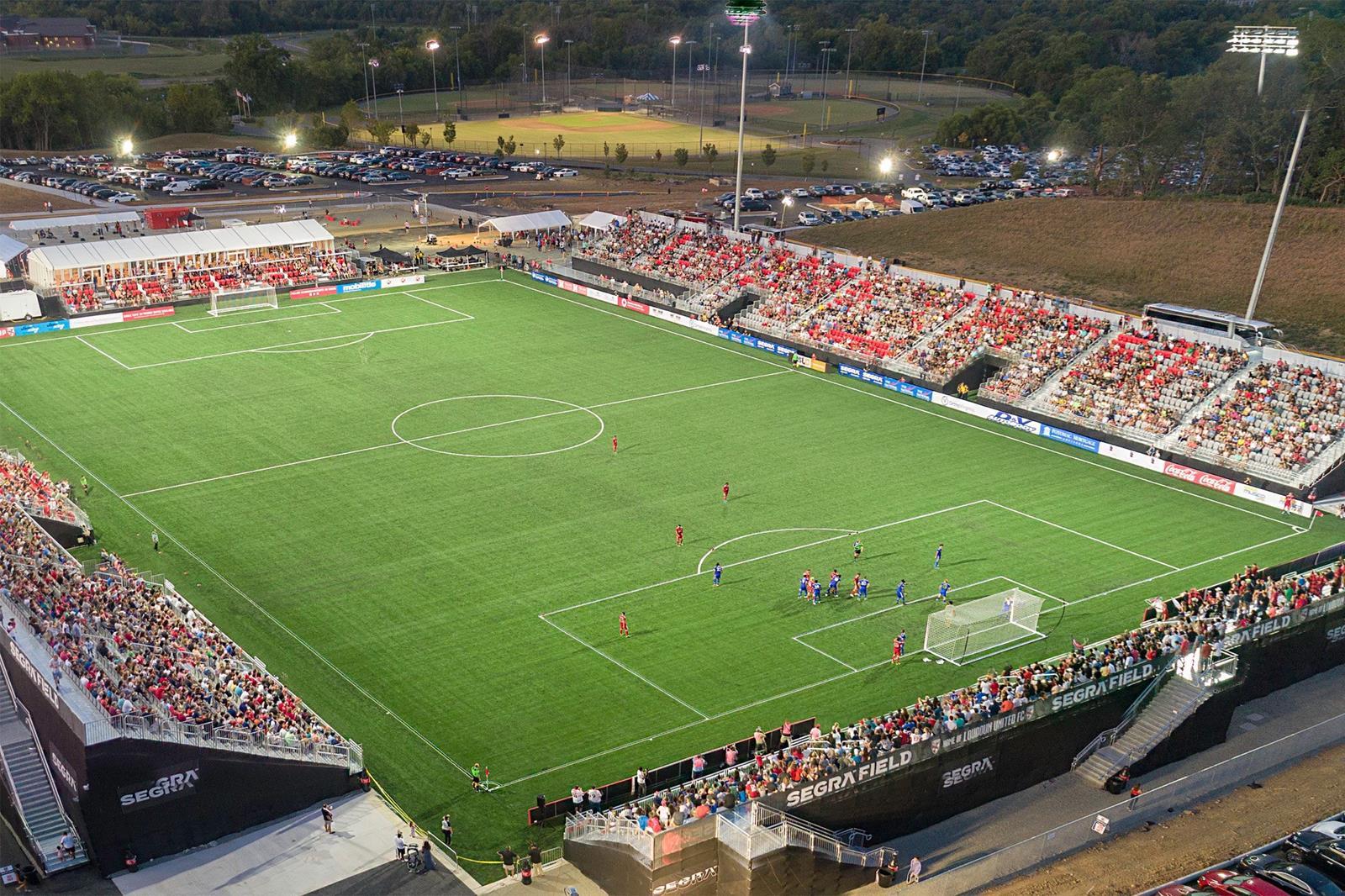 loudoun united stadium 1