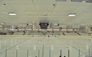 rink New England Sports Center