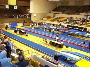 Gymnastics WLW