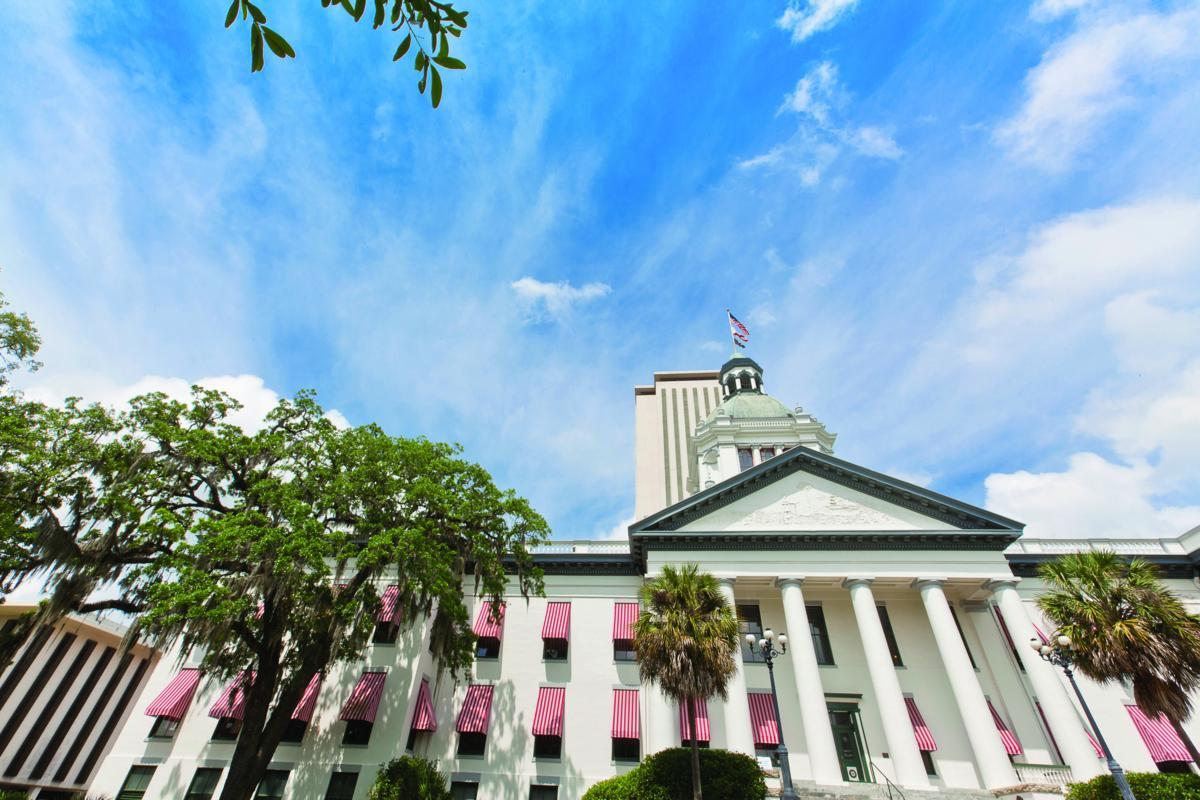 Florida's Historic Capitol