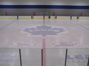 Leaf's Ice Center