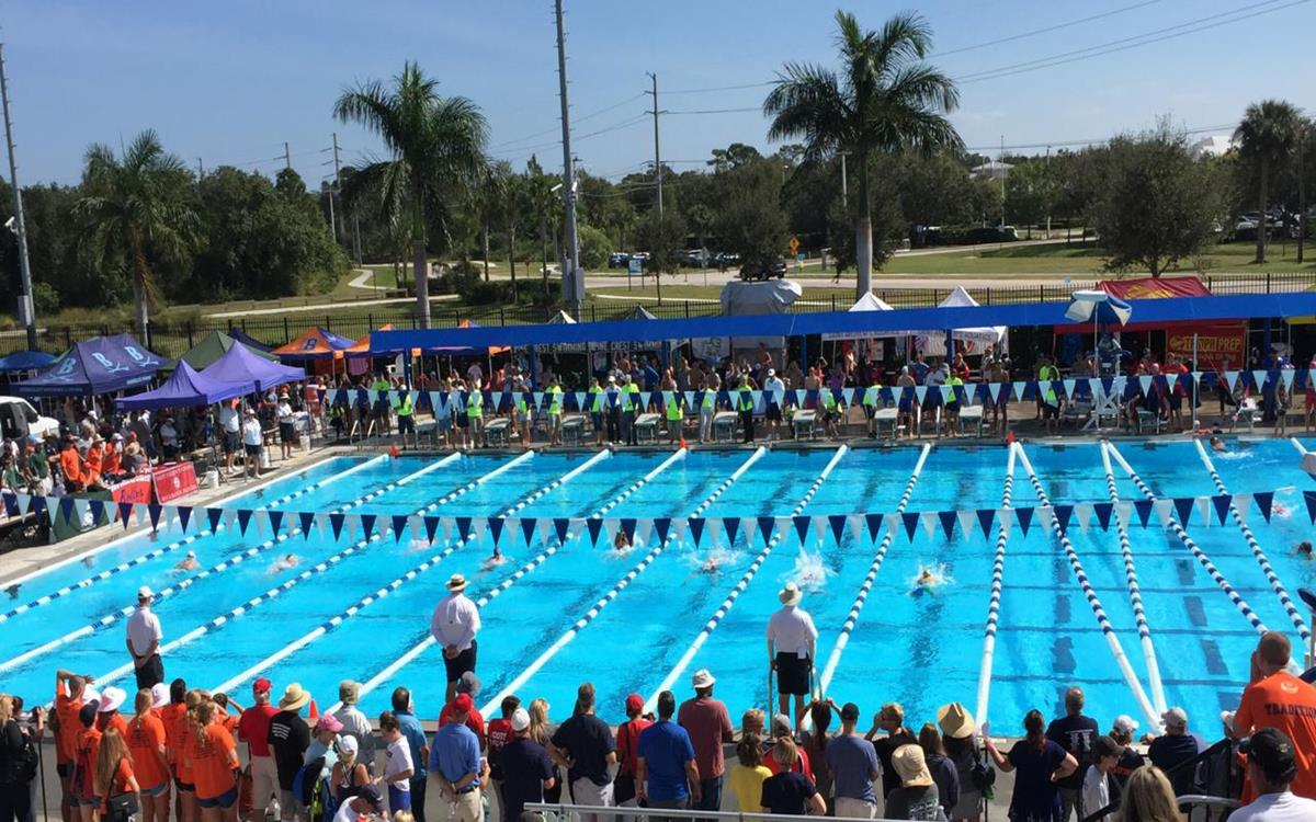 Sailfish Splash Aquatics Center