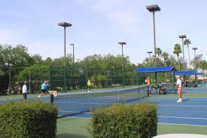 Paseo Racquet Center