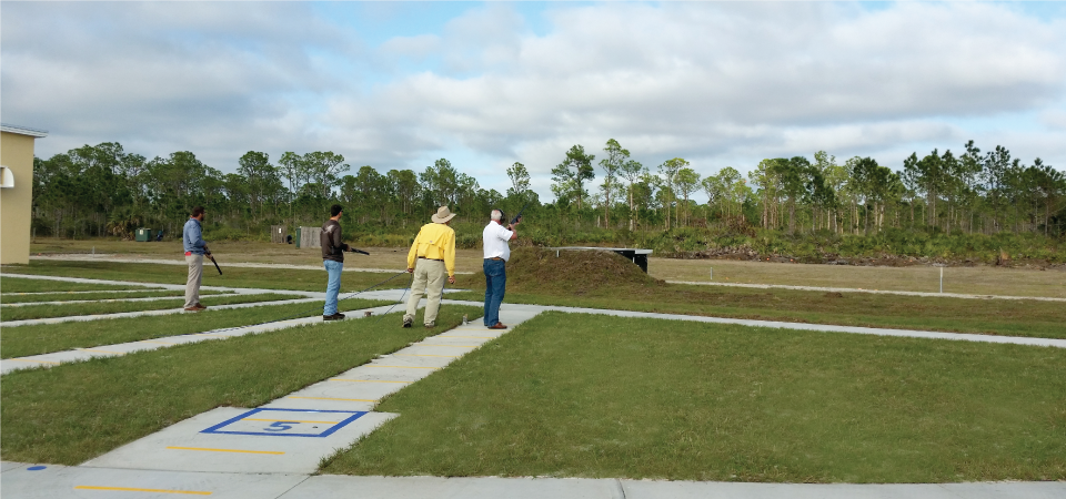 Indian River County Shooting Range