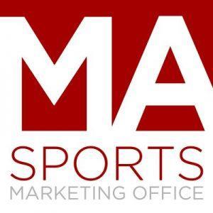 MA Sports logo