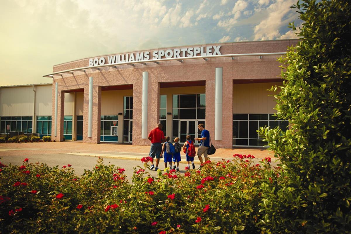 Boo Williams Sportsplex