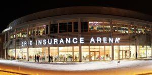 Erie Arena