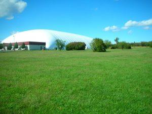 Hudson Valley Sports Dome