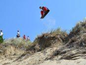 Sandboarding 1