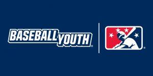 Baseball Youth logo