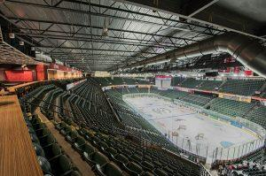 Angel Winds Arena