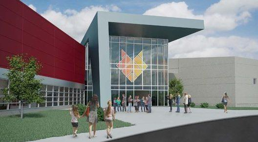 Fox Cities Champion Center Construction to Begin in July