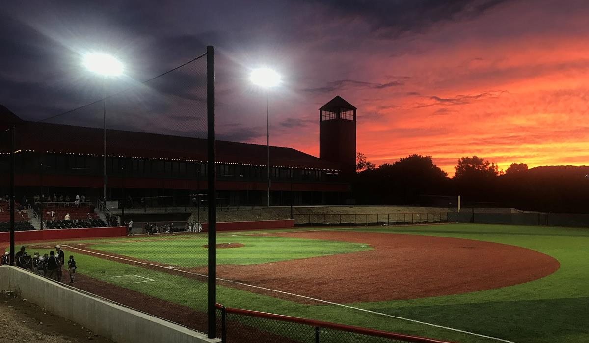 Top 9 Baseball Facilities in the Midwest for 2018
