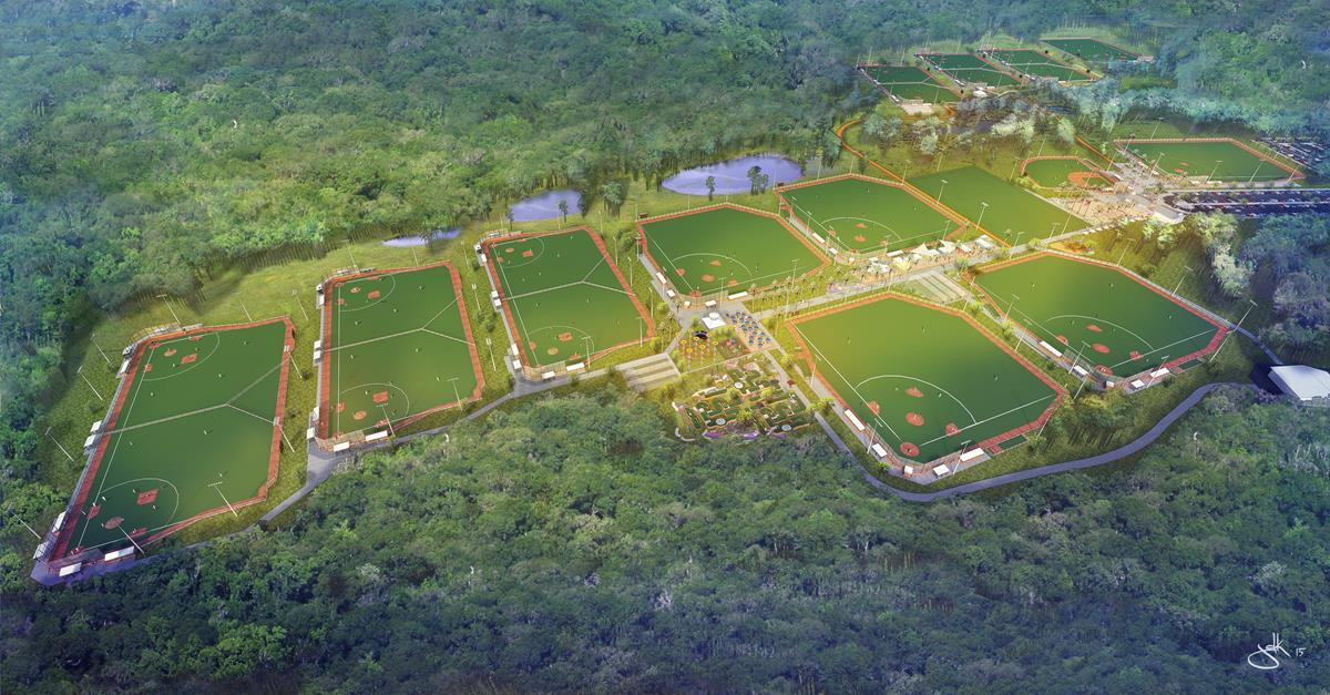 Planning and Growing New Sports Programs at Traditional Facilities