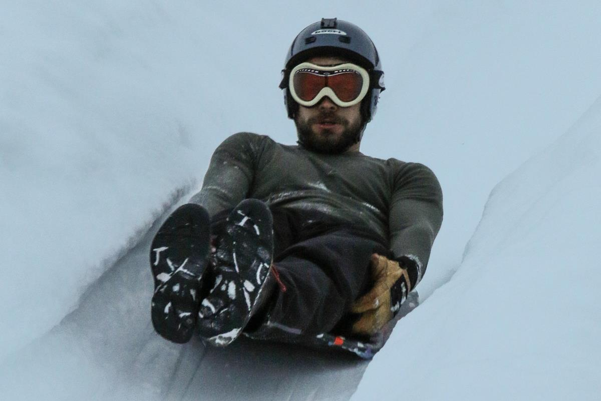 USA Luge Brings Slider Search to Chicago