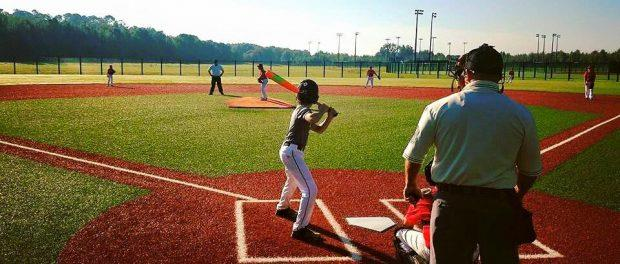 Nine Outstanding Baseball Complexes in the South for 2018