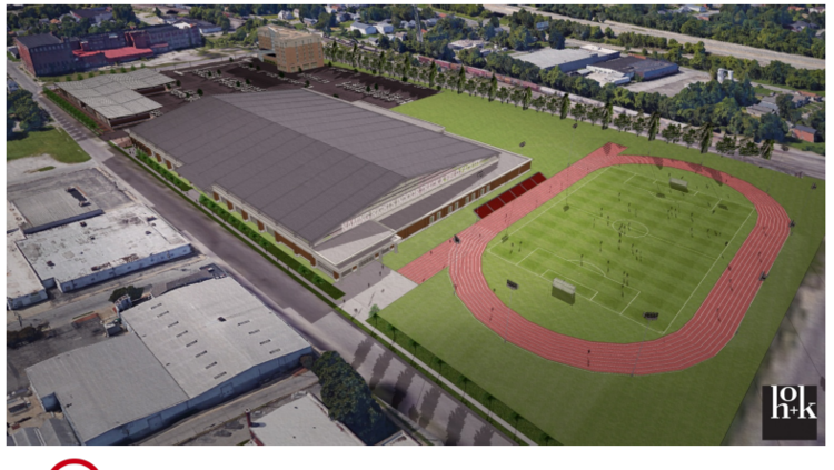 Louisville Metro Pledges Millions for West Louisville Sports Complex