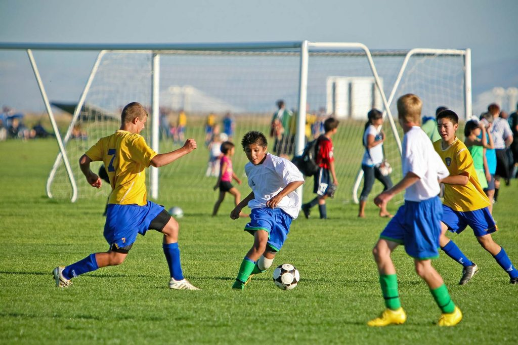 Tri-Cities Youth Soccer Association Soccer Complex
