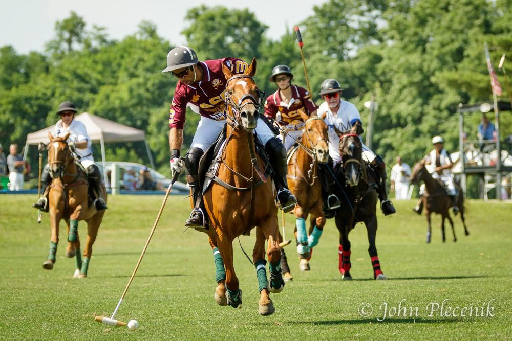 Brandywine Polo Grounds