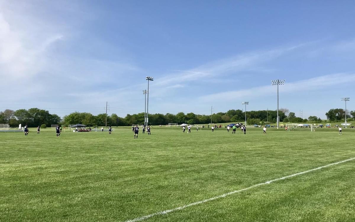 Cedar Valley Soccer Complex
