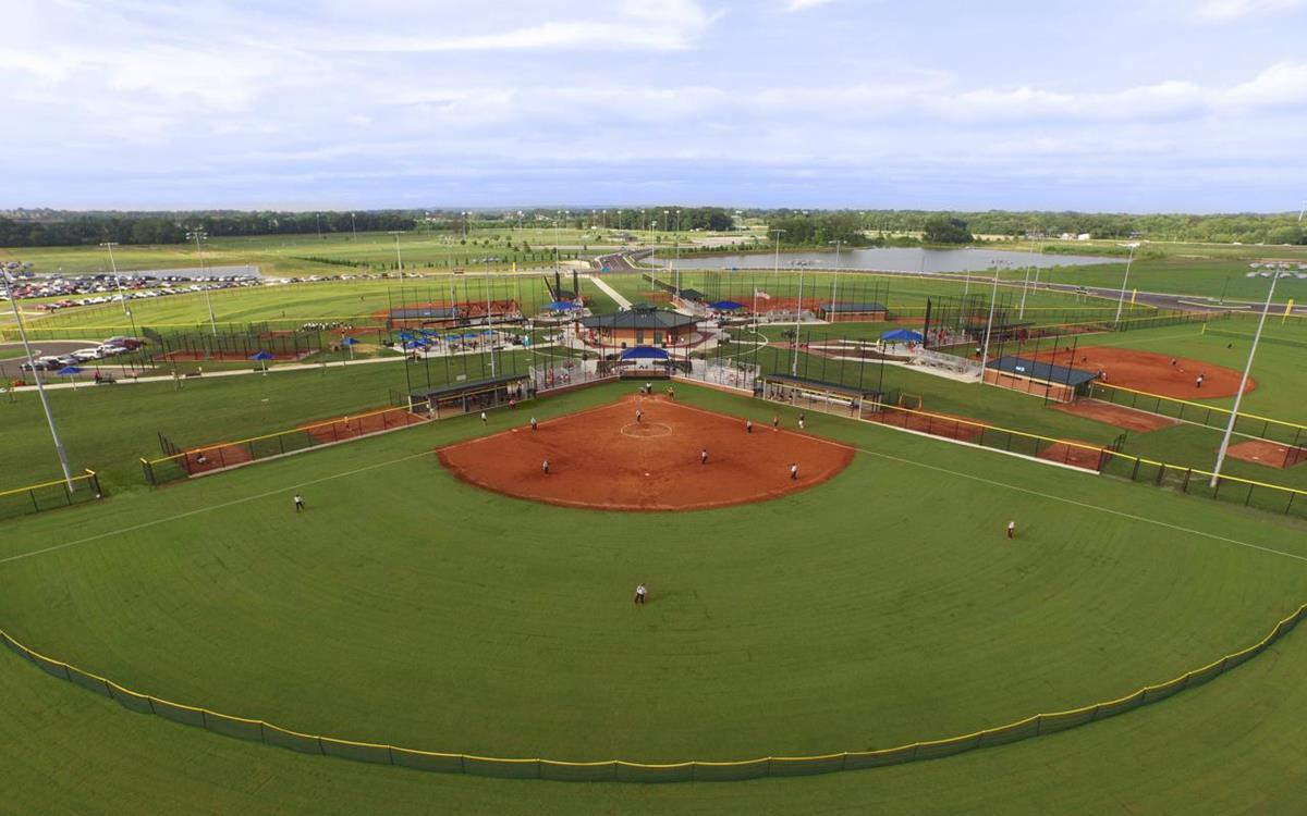 Deaconess Sports Park