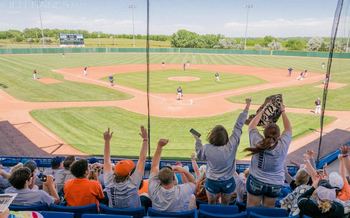 Salina, Kansas: A Sensational Sports Destination