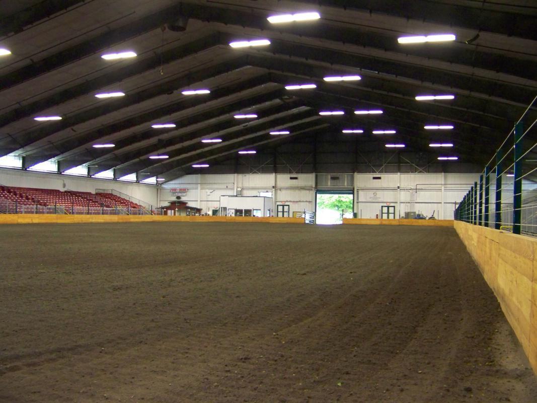 Evergreen State Fairgrounds
