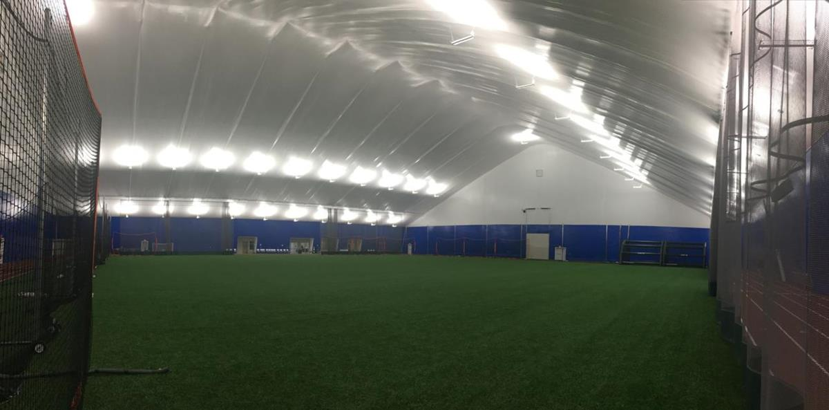 Go for it sports dome