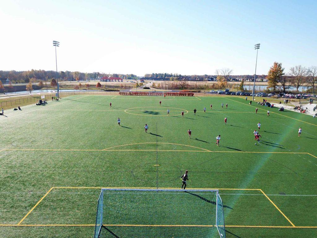 Goebel Soccer Complex