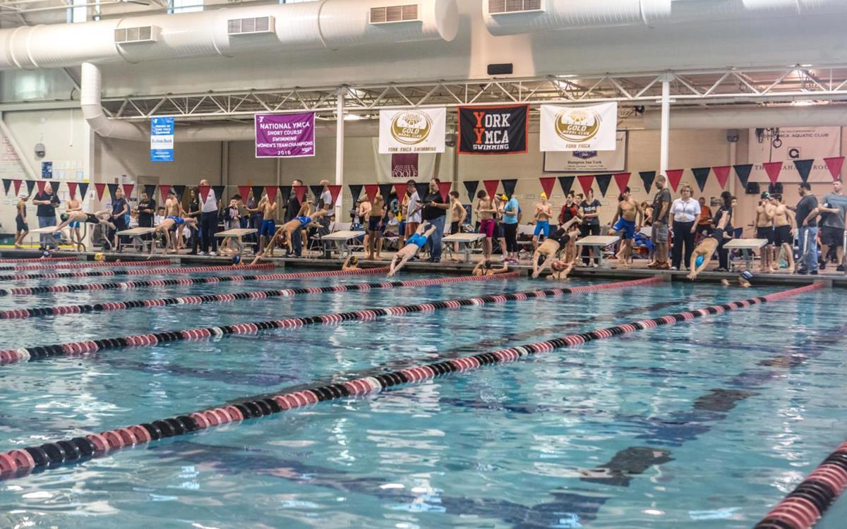 Graham Aquatic Center