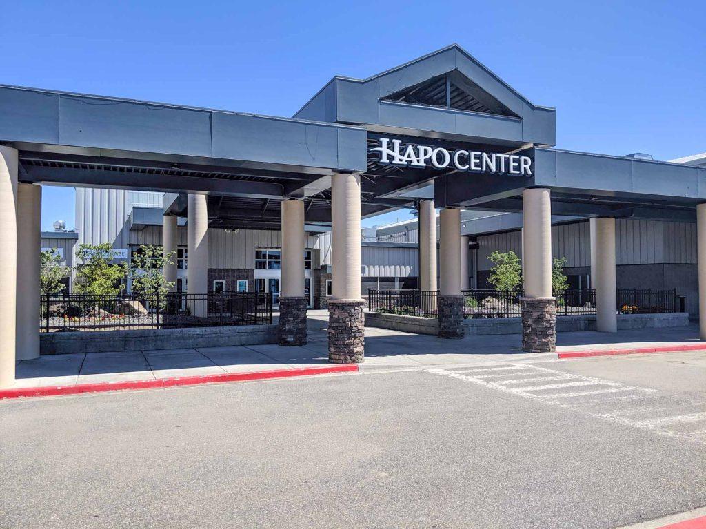 HAPO Center