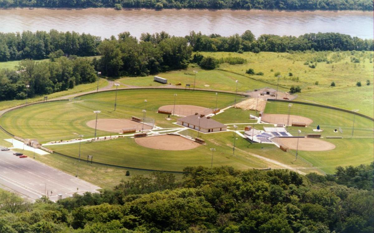 Heritage Park Softball Complex