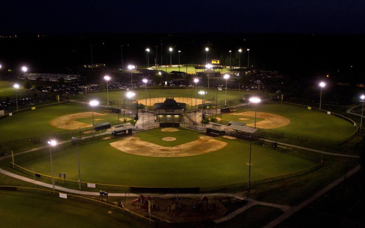 Lexington Sports Complex