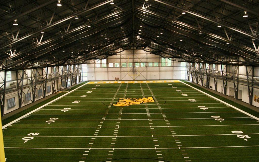 MWSU Indoor Facility